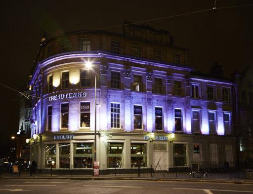 The Rutland Architectural Lighting