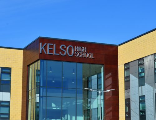 Kelso High School Stage Lighting System