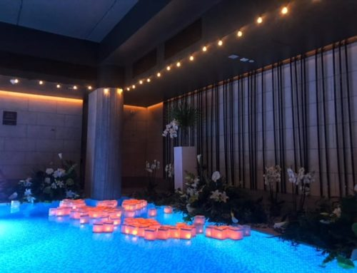 The Spa at The Principal Launch